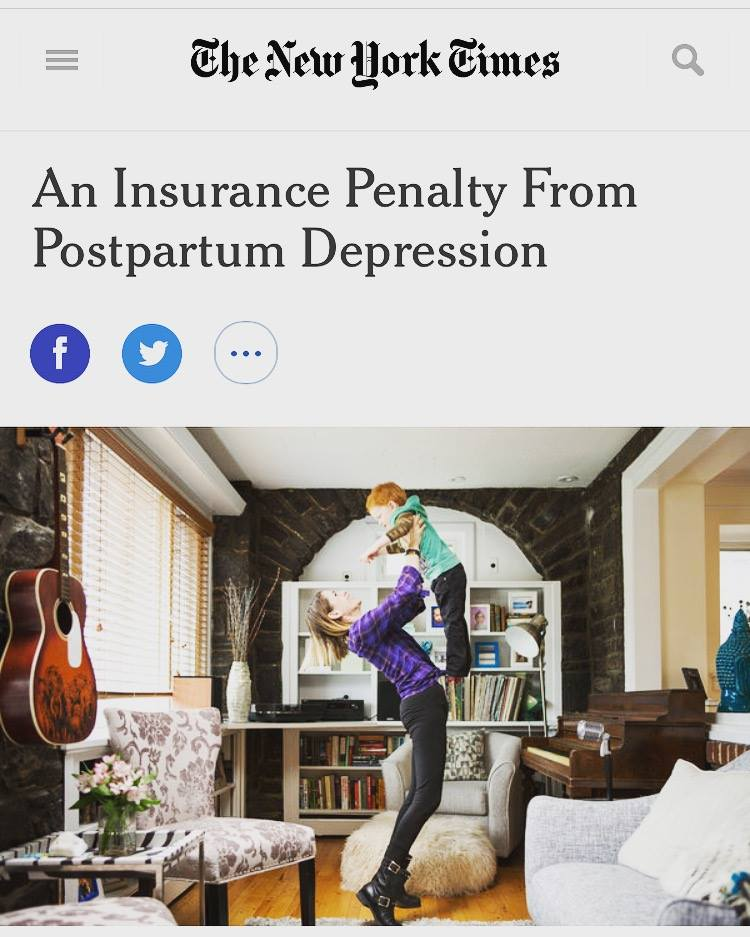 As Featured in the New York Times