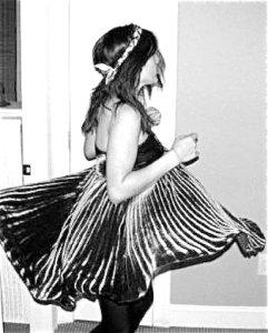 MEA twirl