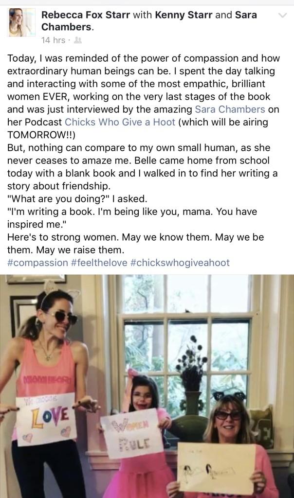 fb feminism