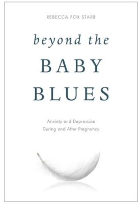 "AUTHOR OF ""BEYOND THE BABY BLUES"""