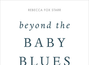 Beyond the Baby Blues cover