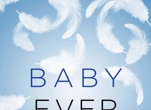 Baby Ever After Cover